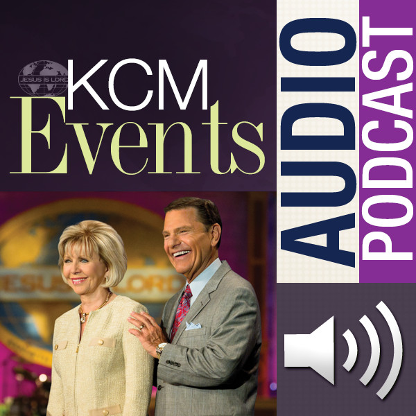 2013 Kenneth Copeland Ministries' Events Audio Podcast