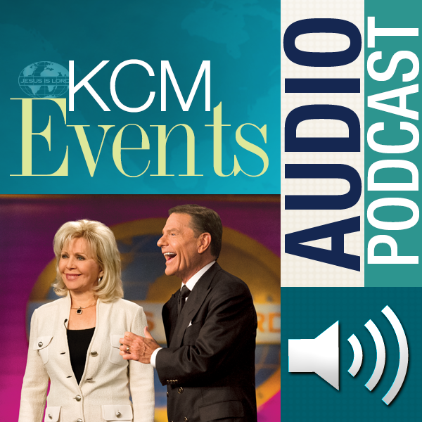 2014 Kenneth Copeland Ministries' Events Audio Podcast
