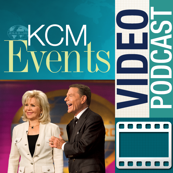2014 Kenneth Copeland Ministries' Events Video Podcast