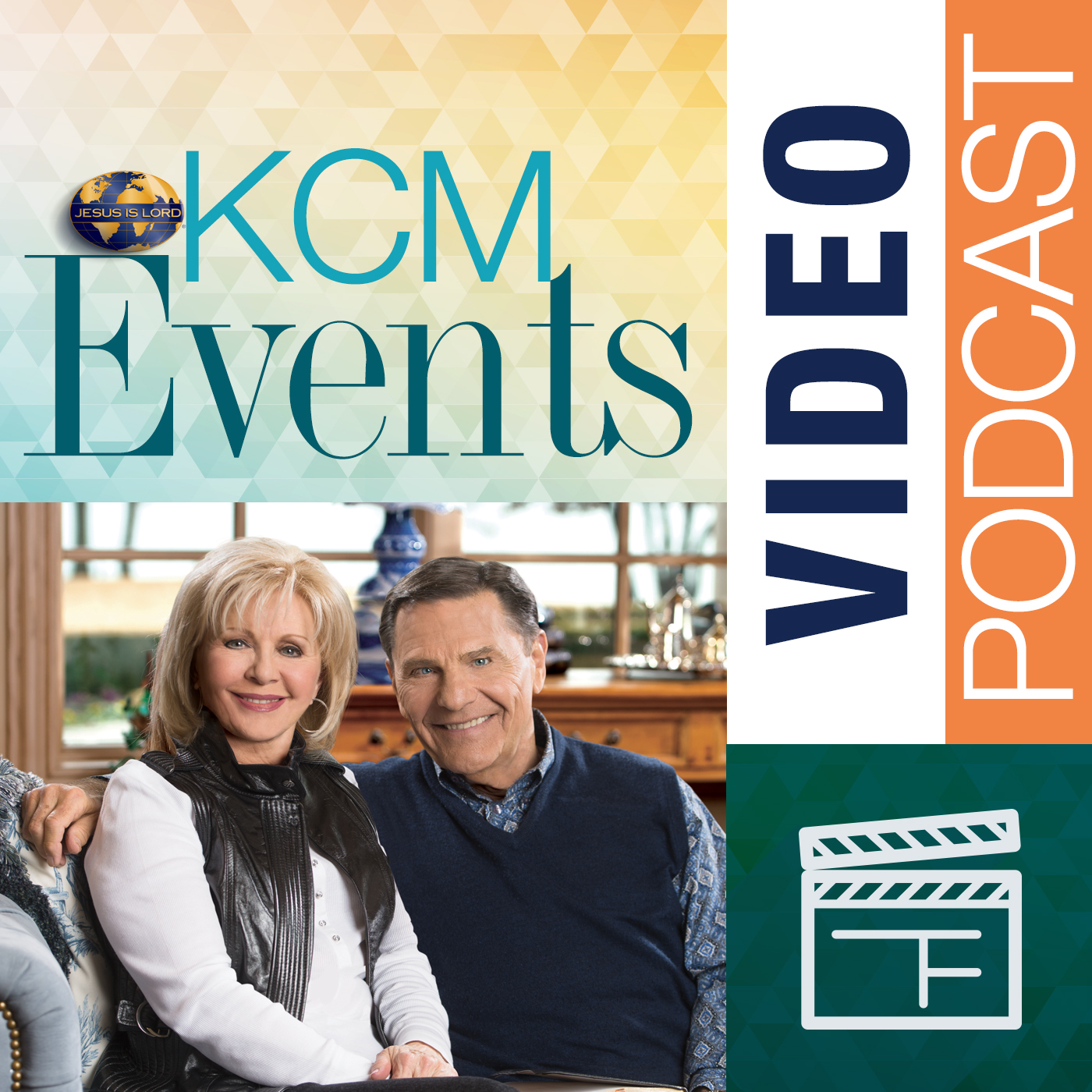 2015 Kenneth Copeland Ministries' Events Video Podcast